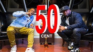 50 cent addresses snitching allegations, Diddy & Mase publishing beef, ABC For Life, Power & more