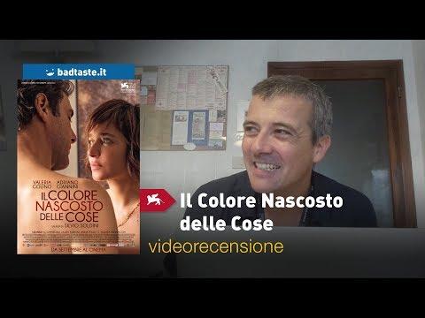 Venezia 74  Il Colore Nascosto delle Cose, di Silvio Soldini  RECENSIONE
