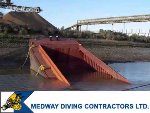 Divers - Medway Diving Contractors Ltd