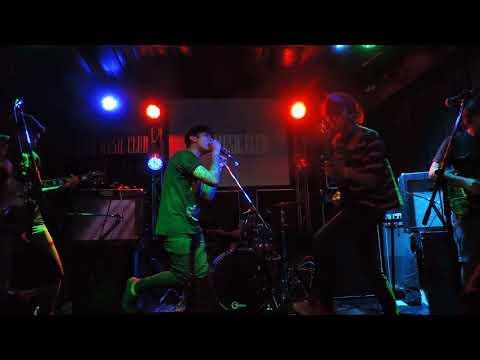 .Portland. - FULL SET @ Gier Music Club 1.11.07