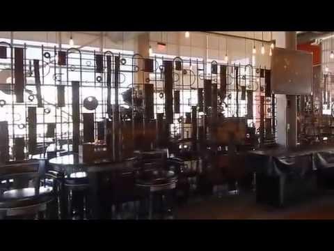 Motor bar and restaurant at the harley davidson museum for Motor bar and restaurant