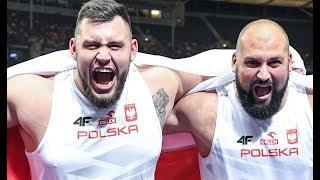 Lekkoatleci zawstydzają PIŁKARZY - rozwiesili polską flagę w Berlinie! l Futbologia