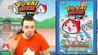 LIVESTREAMING Yo-Kai Watch Wibble Wobble - Crank-A-Kai Party 4! The 100K Y-Money FINALE!