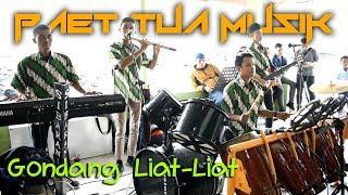 Download lagu PAET TUA MUSIK - GONDANG MANGALIAT // MUSIK UNINGUNINGAN TERPOPULER