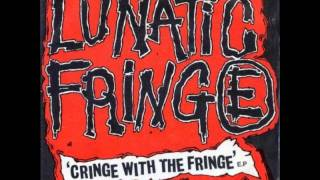 Lunatic Fringe - Flesh and Blood