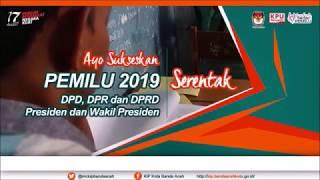 Video Ujian Tulis Calon Anggota PPS Kota Banda Aceh Pemilu 2019 download MP3, 3GP, MP4, WEBM, AVI, FLV Agustus 2018