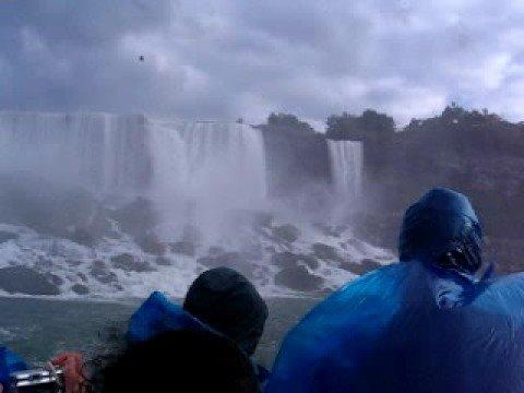 Horse Shoe Falls,Niagara Falls