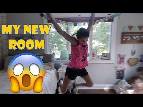 Annie Got a New Room 😱 (WK 341.5) | Bratayley