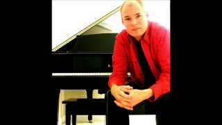 """Sophisticated Lady"" (Duke Ellington) -- Todd Wells, solo piano"