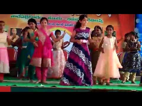 Pippara public school dance pogroms