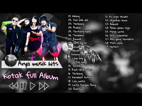 Kotak    BEST 29 Lagu kotak terbaik Channel arya musik hits