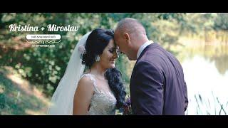 Kristína a Miroslav - Svadobný videoklip