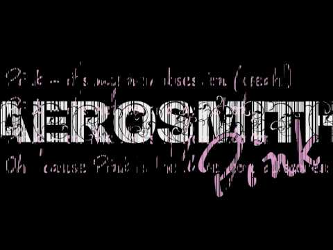 Aerosmith  Pink lyrics HD