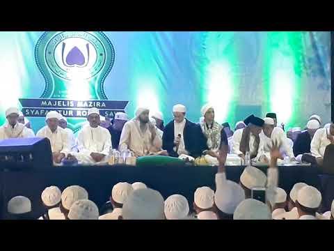 Ya Hanana- Habib Syech feat Mustafa Atef