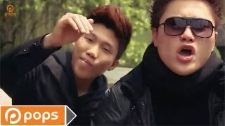Mặt nạ_Vu Duy Khanh ft Mr T [Official]