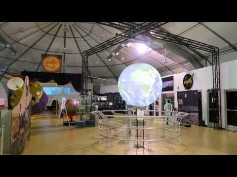 NASA Ames Research & Visitor Center