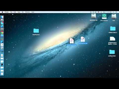 Create file .ipa install app iOS