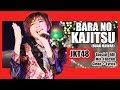 [Clean + Lirik] JKT48 - Bara no Kajitsu @ Countdown Festival 2016