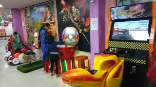 Krazy Games Zone in Nizampet, Hyderabad | 360° View | Yellowpages.in