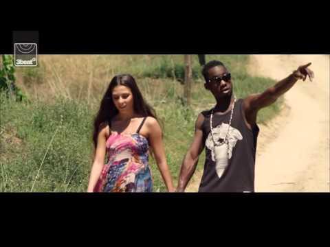 Stylo G ft Gyptian My Number One (DJ L- Kana VJ Mix 2016)