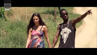 Stylo G ft Gyptian   My Number One (DJ L- Kana VJ Mix 2016)