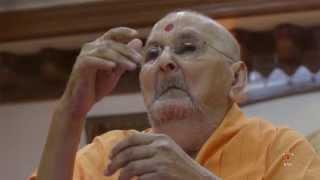 Guruhari Darshan 20 Aug 2015, Sarangpur, India