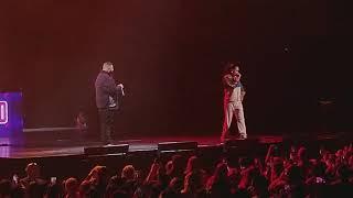 Kehlani - CRZY (Live) with DJ Khaled