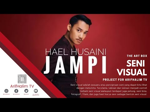 Hael Husaini - Jampi [Unofficial MV]