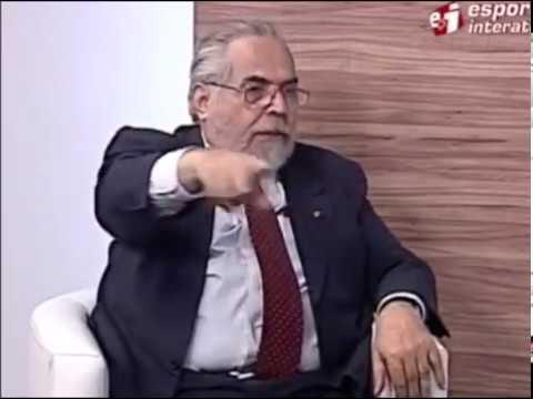 Eurico  Miranda Gagá
