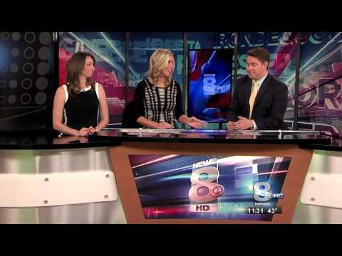 WROC-TV 11pm Close (April 2014)