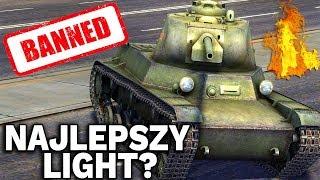 T-50-2 - NAJLEPSZY LIGHT W WOT?