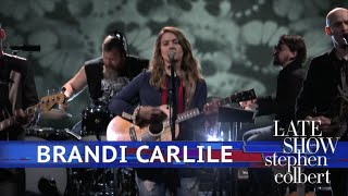 Baixar Brandi Carlile Performs 'The Joke'