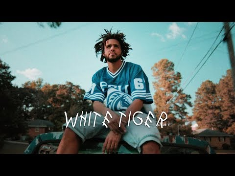 J. Cole - White Tiger (Mix)