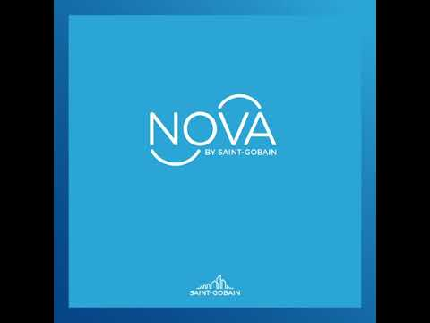 Discover NOVA: Saint-Gobain's team in charge of partnerships with start-ups and incubators!