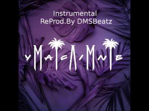 MIAMI YACINE - BON VOYAGE Instrumental ReProd.By DMSBEATZ