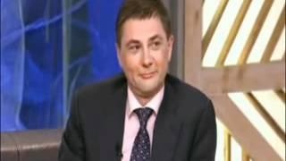Доктор Гаврилов в передаче «Пусть говорят». Тема: «Модные диеты» - анонс