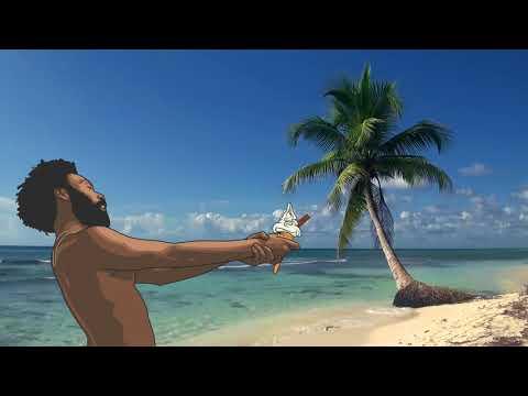 Feels Like Summer (T-Kay drum & bass remix) - Childish Gambino