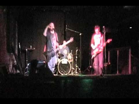 The Wasted Garbagemen - Live Dec 15 2011 - Full Show