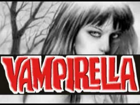Vampirella Movie Intro 01072014