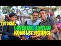 Download Mp3 TUTORIAL LOVEBIRD JANTAN KONSLET NGUNCI