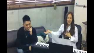 Nella Fantasia  RAY with Yeohee
