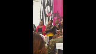 Yandy Smith Harris & Mona Scott Young Compete against each other!