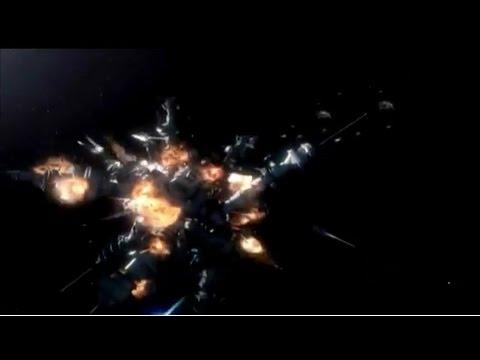 Stargate Atlantis - Ancient Satellite Weapon