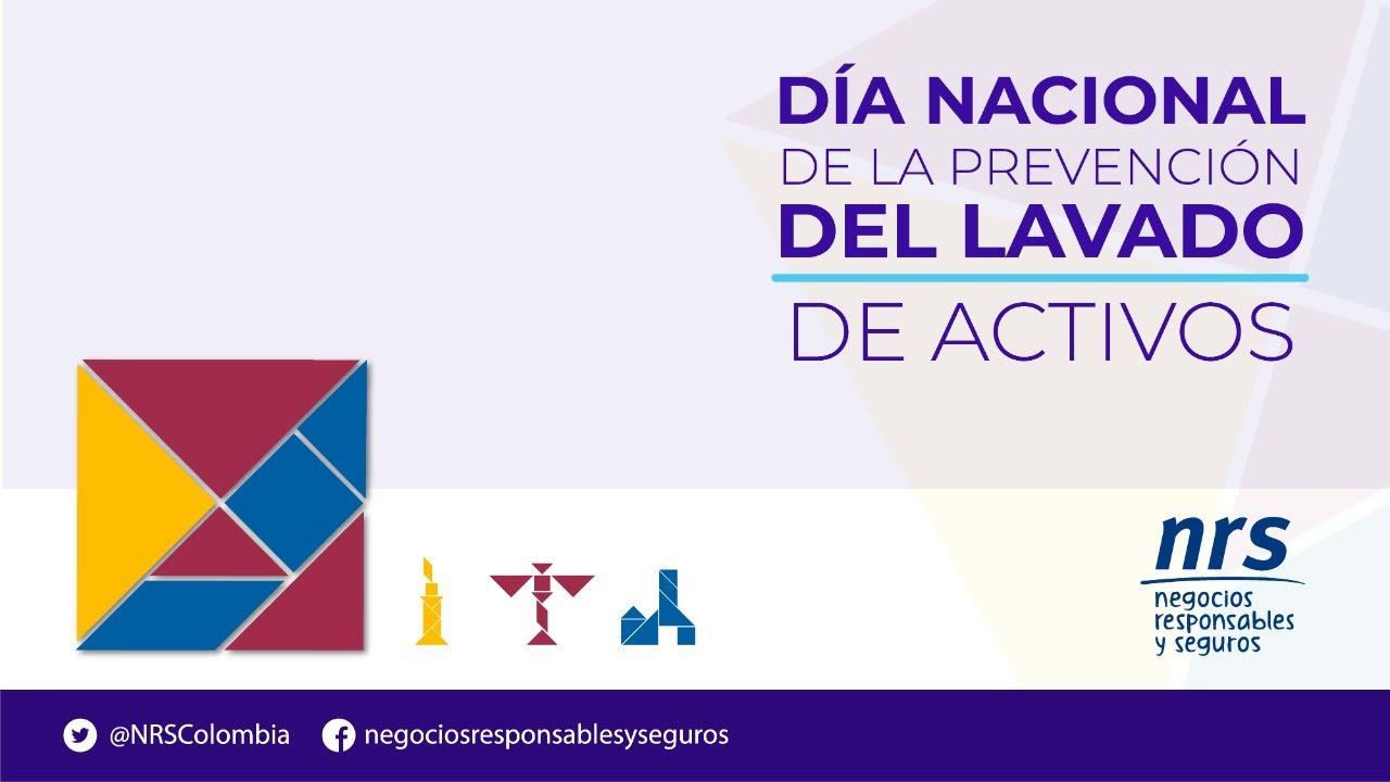 #ENVIVO DÍA NACIONAL DE LA PREVENCIÓN DEL LAVADO DE ACTIVOS