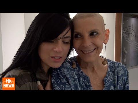 Fernanda Brum em Estúdio com Ludmila Ferber MKnãoPARA