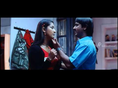 Mayakannadi | Tamil Movie | Scenes | Clips | Comedy | Songs | Navya Nair Dreams About Cheran