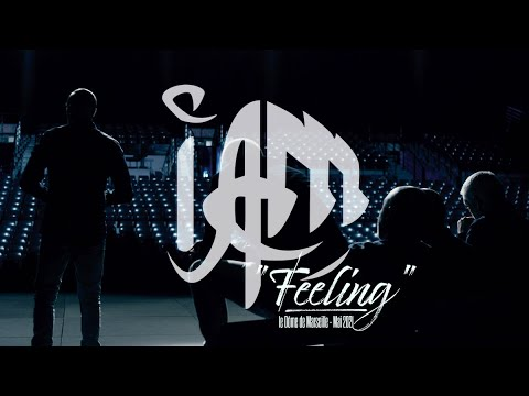 Youtube: IAM – Feeling (Official Video)