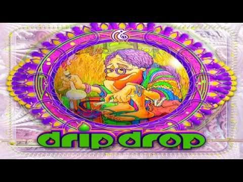 Dark Twilight Full On Night Psytrance Mix ▪ Drip Drop   Drip Drop 2014 Full Album