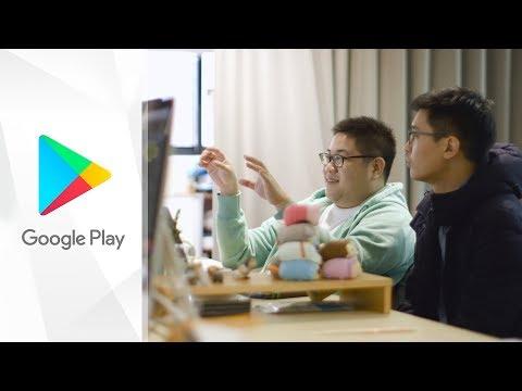 悲傷中帶有溫暖的《OPUS-靈魂之橋》- Google Play 築夢台灣