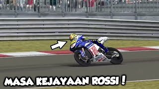The Doctor Sangat Luar Biasa #Shanghai #ChinaGP - MotoGP 08 (PS2)